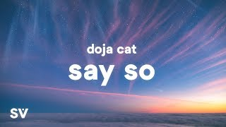Doja Cat Say So